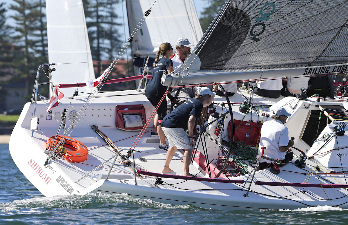 Yacht Racing news & resources