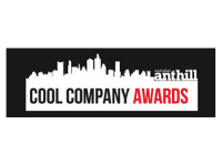 MySail in Anthill Top 100 Cool Company