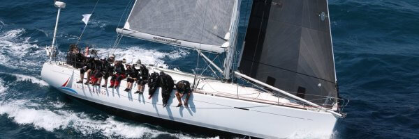 Race with Performance Yacht Racing in the RORC Caribbean 2020