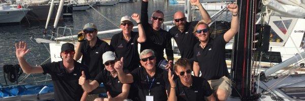 ARC Transatlantic Race 2019