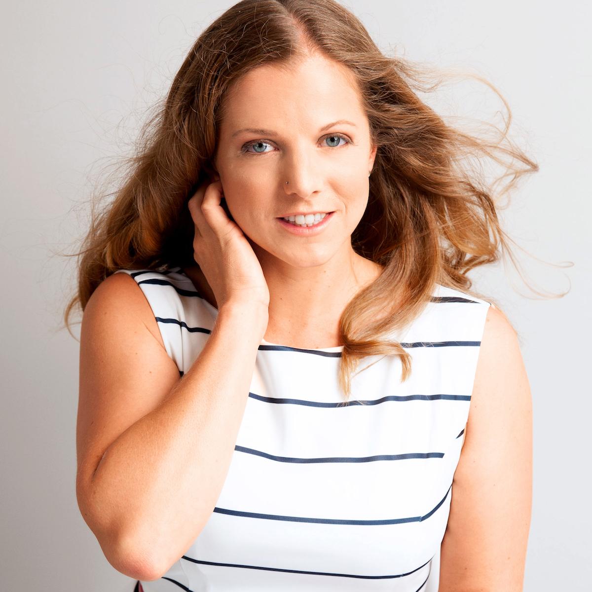 Deborah Dalziel, MySail Founder & CEO