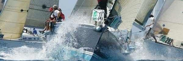 Cork Week with Performance Yacht Racing